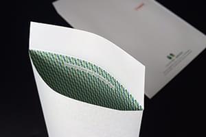 岩崎特許・商標事務所封筒