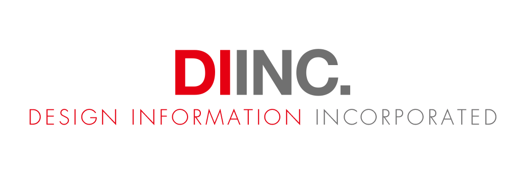 DIINC. DESIGN INFORMATION INCORPORATED